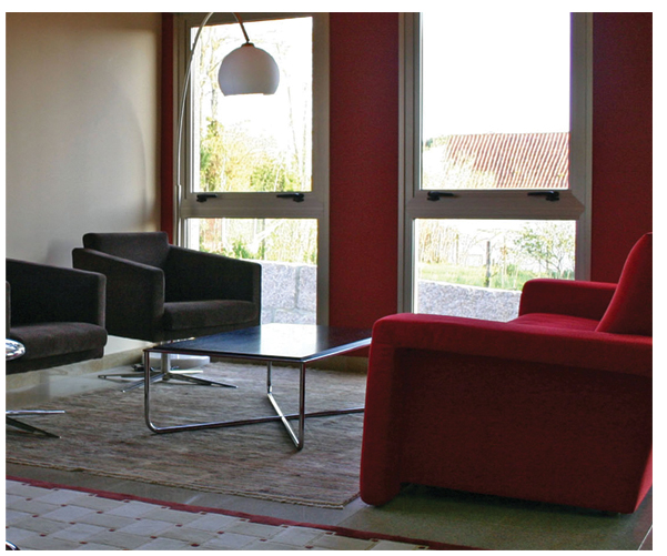 ideas decoracion salon sofa