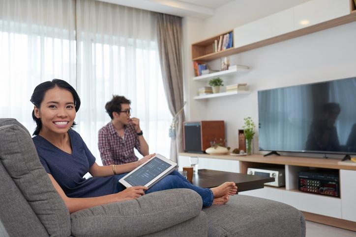 conectar tablet a tv por usb