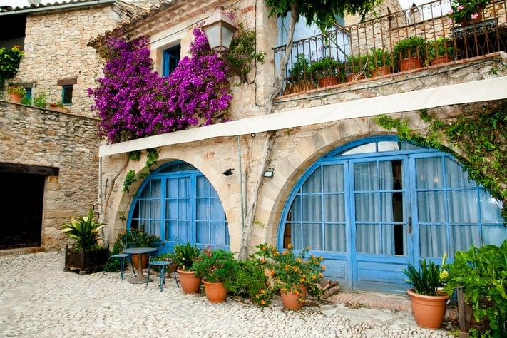 6 consejos para reformar una casa de pueblo for Reformar una casa antigua consejos