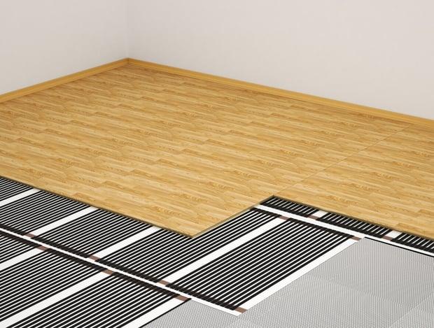 5 errores que no debes cometer al instalar un suelo - Ventajas suelo radiante ...