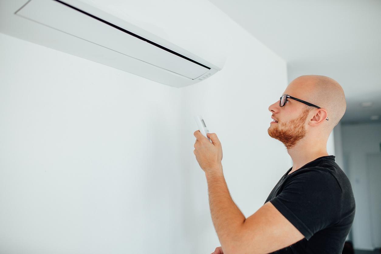 instalación aire acondicionado, instalacion aire acondicionado split