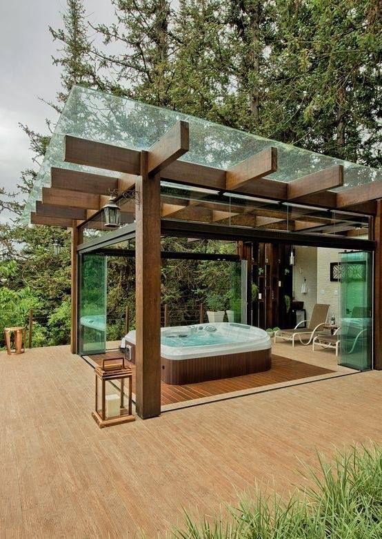 techos transparentes