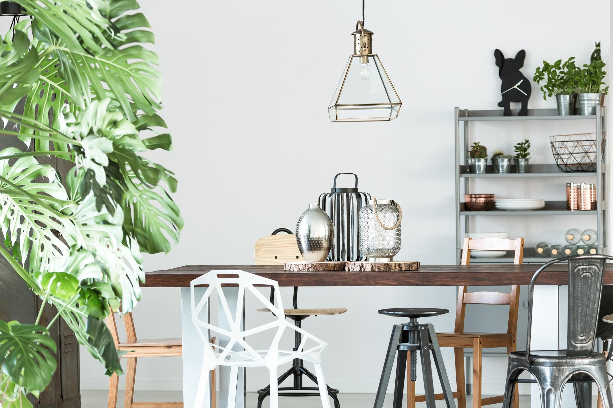 Centro para mesa de comedor awesome cheap beautiful pieza for Centros de mesa para comedor