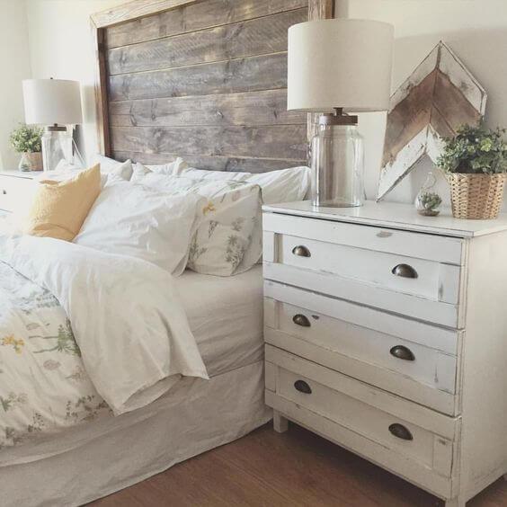 decoración habitación matrimonio